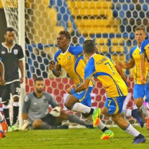 Rashid Sumaila makes Ghana's 2017 AFCON squad
