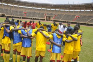 AFCON 2017: The story behind Uganda's meteoric rise to the top of African football