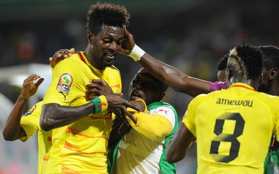 AFCON 2017: Togo includes clubless Adebayor and WAFA younsgter Komlan Agbeniadan in final 23 man squad