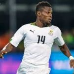 Ghana FA reveals Jerry Akaminko was never abandoned after pre-World Cup injury
