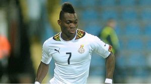 Newcastle United brace for the prospect of losing Christian Atsu after AFCON 2017
