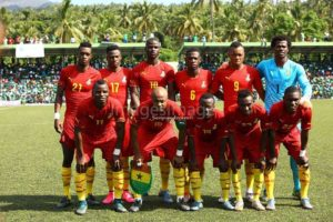 Ghana to find out opponents for 2019 AFCON qualifiers on Thursday