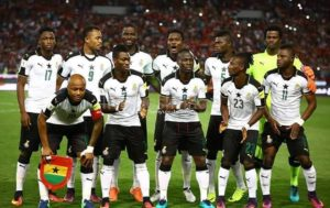 AFCON 2017: HILARIOUS: Ghana players release short movie on celebrities rejected at nightclubs