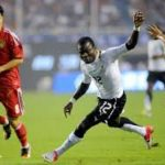 AFCON 2017: Frank Acheampong to start at left back in Mali game