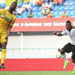 AFCON 2017: Ghana to find out identity of opponents in AFCON quarters today