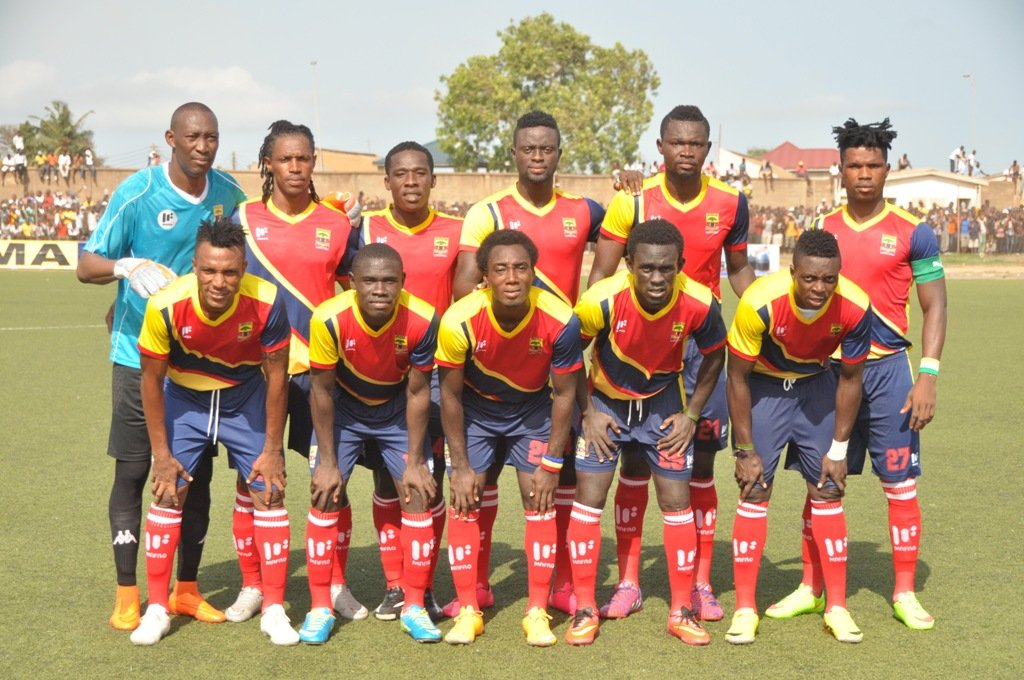 Hearts of Oak set to name a Serbian head coach by the close of the week