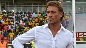 AFCON 2017: Herve Renard feels Ghana just need a bit of luck to win this year's AFCON