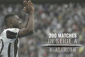 Kwadwo Asamoah's absence  Hypocrisy, Indifference or Common Sense?