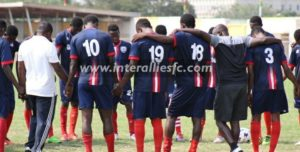 OFFICIAL: Inter Allies adopt El Wak Stadium as our new home venue
