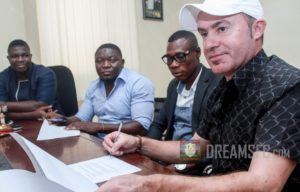 Dreams FC appoint former Bechem coach Manuel Zacharias as Technical Director
