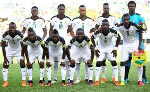 Black Stars line up friendly against Uzbekistan giants Bunyodkor