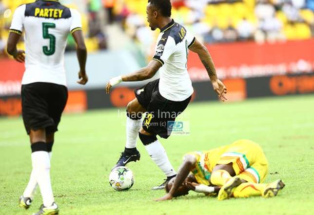 AFCON 2017: Tournament over for Ghana defender Rahman
