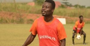 No loan move for Kwame Boateng - Kotoko