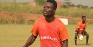 No loan move for Kwame Boateng - Kotoko
