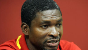 AFCON 2017: Maxwell Konadu impressed with Black Stars despite challenges