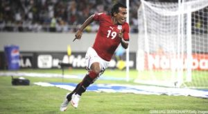 AFCON 2017: Egyptian defender Abdel-Shafy to miss Ghana tie