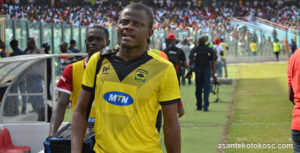 Asante Kotoko now insists on medicals before signing players