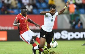 AFCON 2017: Ghana coach Avram Grant laments on poor pitches at tournament