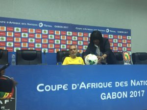 AFCON 2017: Avram Grant expects a tough challenge from Mali