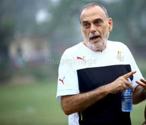 Ghana Coach Avram Grant linked with Melbourne City coaching role