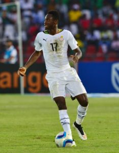 AFCON 2017: Baba Rahman ruled out of tournament; returns to Schalke
