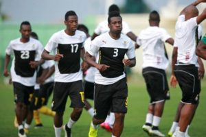 AFCON 2017: Black Stars' bonuses yet to be decided - Ministry of Youth and Sports