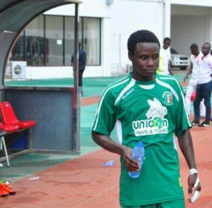 Medeama SC make approach to sign Emmanuel Ankobeah from Hasaacas