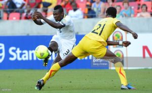 AFCON 2017: Playing against Mali will be a different game all together - Asamoah Gyan
