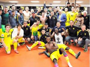 Jonathan Mensah pens emotional message to former team Anzhi Makhachkala after joining Columbus Crew