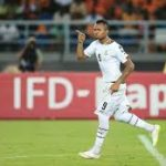 AFCON 2017: Ghana coach Avram Grant defends under fire striker Jordan Ayew
