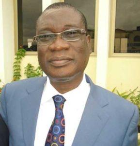 Former Kotoko CEO KK Sarpong to take over at Black Stars financiers GNPC