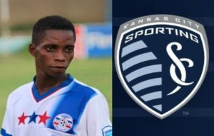 OFFICIAL: Latif Blessing joins Sporting KC