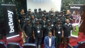 Ghanaian coaches need to modernize to catch up - Avram Grant