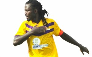 Hearts to unveil Malik Akowuah and others on Sunday