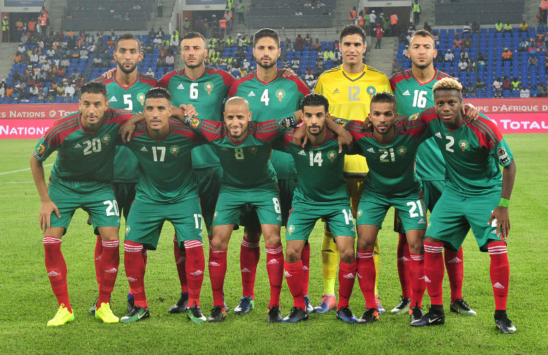 AFCON 2017: Morocco recovers to humiliate Togo