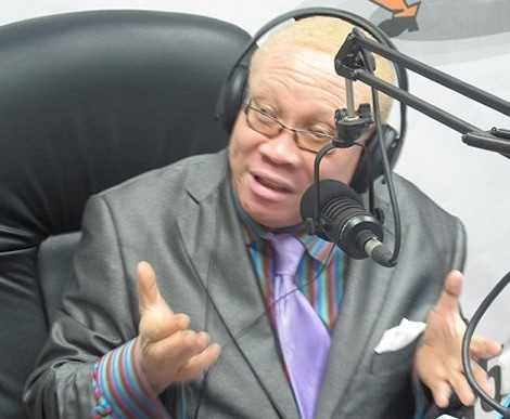 Moses Foh-Amoaning urges Kwesi Nyantakyi not to seek re-election