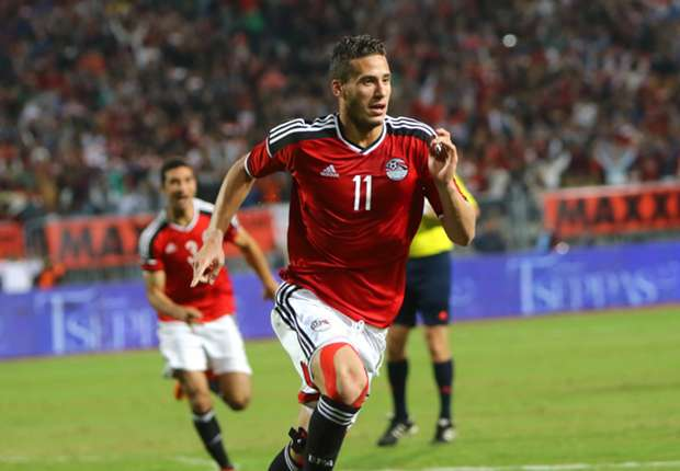 Egypt Sink Wasteful Morocco To Book AFCON Semi-Final Spot