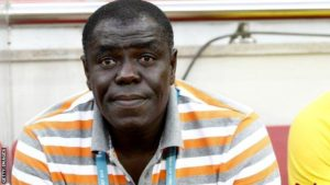 Sellas Tetteh appointed substantive coach of Liberty Professionals