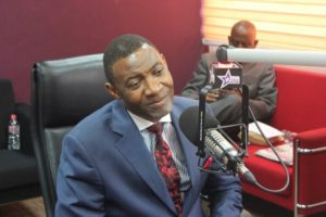 AFCON 2017: Let's forgive the Black Stars - Rev. Dr Lawrence Tetteh appeals to Ghanaians