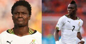 Atsu and Amartey among 24 players to miss English league football action on account of AFCON 2017