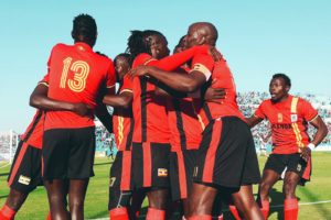 FEATURE: Uganda take flight at last for AFCON 2017