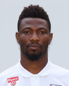 EXCLUSIVE: Ghana defender Isaac Vorsah to join Moroccan side AS Far Rabat