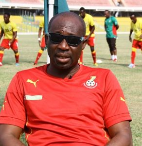 I will be the first to resign should the Brazil 2014 debacle repeat itself – George Afriyie