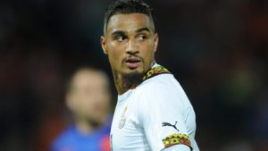 Kevin Prince Boateng wishes Black Stars well