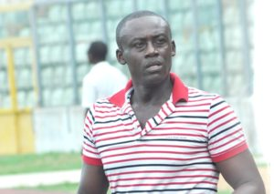Let's trust our own - Michael Osei calls