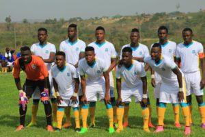 MATCH REPORT: Wa All Stars 1-3 Al Ahli Tripoli - Libyans thrash Ghanaian champions