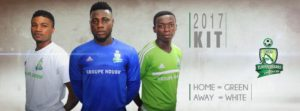 Elmina Sharks unveil kits for new Premier League season
