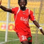 Experienced Edward Affum  ready to play in the Ghana Premier League