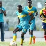 Injury blow for All Stars as skipper Hafiz Adams sidelined for SIX weeks