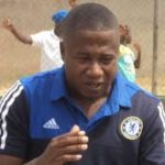Elmina Sharks coach Kobina Amissah lauds players after 2-2 draw with Olympics